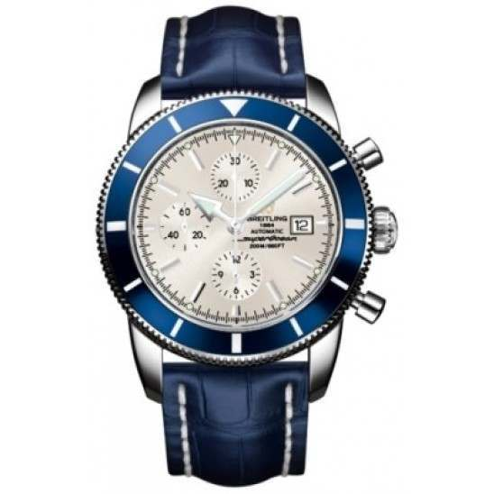Breitling Superocean Heritage Chronographe 46 Caliber 13 Automatic Chronograph A1332016.G698.746P
