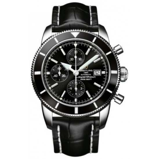 Breitling Superocean Heritage Chronographe 46 Caliber 13 Automatic Chronograph A1332024.B908.760P