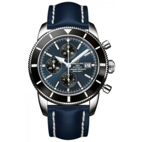 Breitling Superocean Heritage Chronographe 46 Caliber 13 Automatic Chronograph A1332024.C817.101X