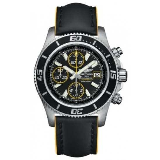 Breitling Superocean Chronograph II (Satin) Caliber 13 Automatic A1334102.BA82.229X