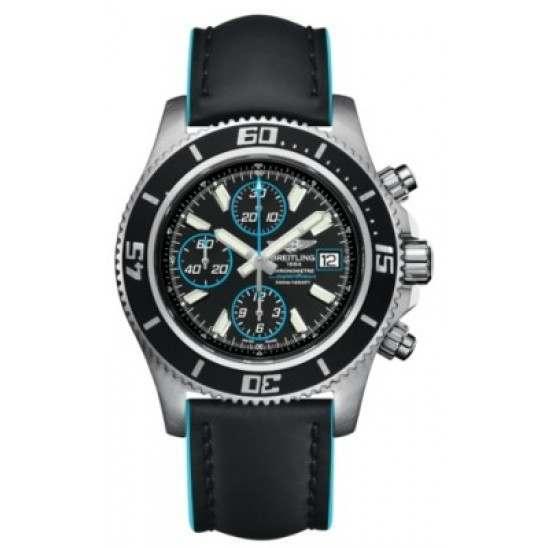 Breitling Superocean Chronograph II (Satin) Caliber 13 Automatic A1334102.BA83.227X