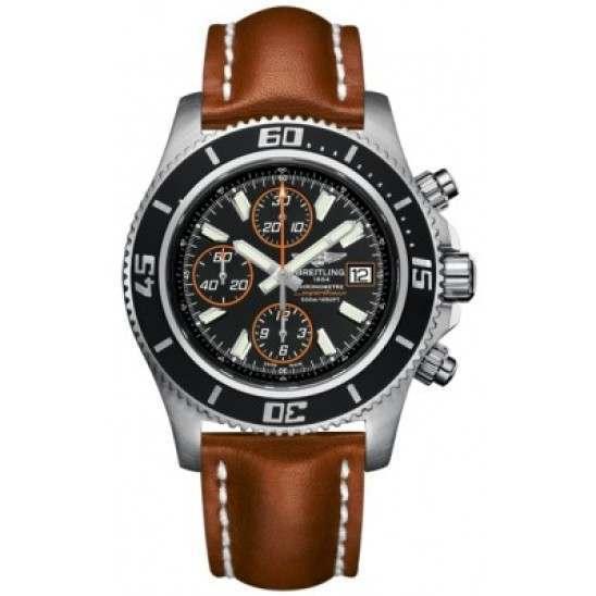 Breitling Superocean Chronograph II (Satin) Caliber 13 Automatic A1334102.BA85.433X