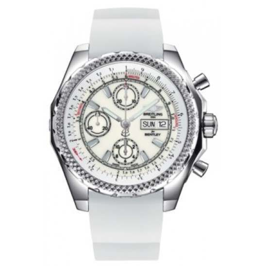 Breitling Bentley GT II Caliber 13B Automatic Chronograph A1336512.A736.215S
