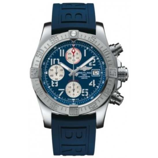 Breitling Avenger II Caliber 13 Automatic Chronograph A1338111.C870.158S