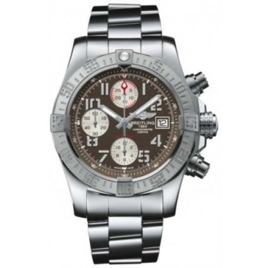 Breitling Avenger II Caliber 13 Automatic Chronograph A1338111.F564.170A
