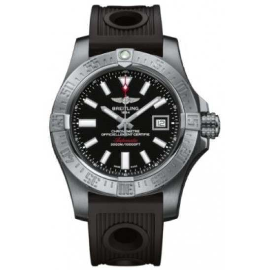 Breitling Avenger II Seawolf Caliber 17 Automatic A1733110.BC30.200S
