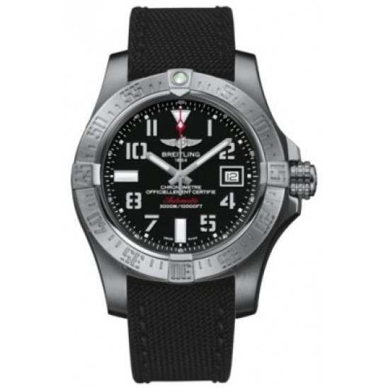 Breitling Avenger II Seawolf Caliber 17 Automatic A1733110BC31103W