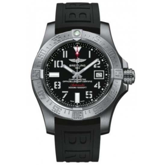 Breitling Avenger II Seawolf Caliber 17 Automatic A1733110.BC31.152S