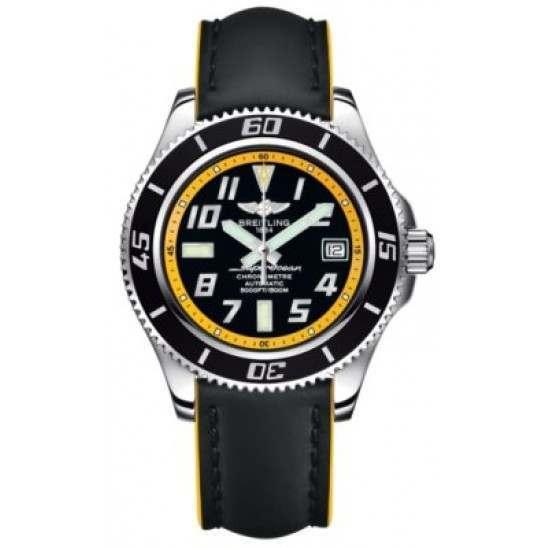 Breitling Superocean 42 Caliber 17 Automatic A1736402.BA32.225X