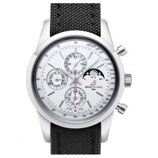 Breitling Transocean Chronograph 1461 A1931012.G750.103W
