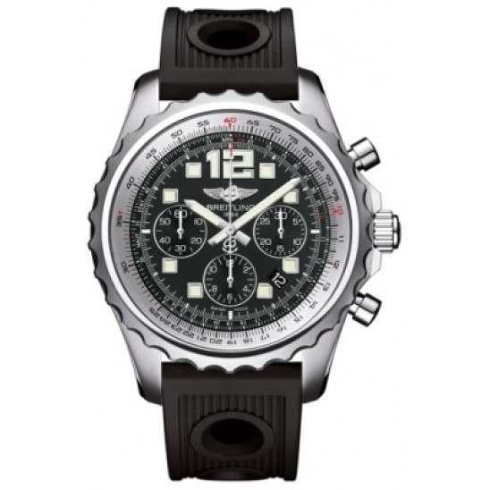 Breitling Chronospace Caliber 23 Automatic Chronograph A2336035.BA68.201S