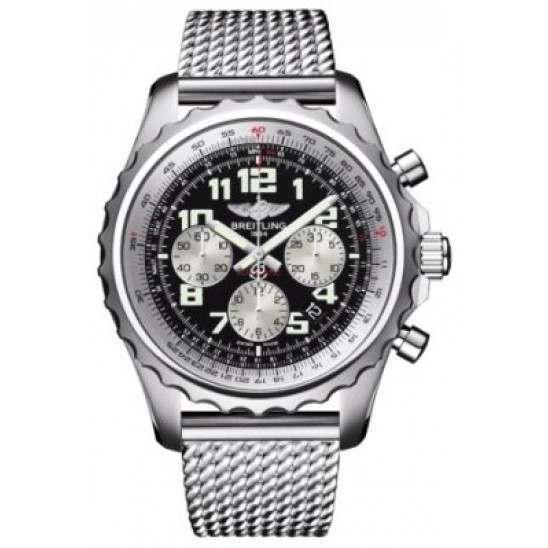 Breitling Chronospace Caliber 23 Automatic Chronograph A2336035BB97150A