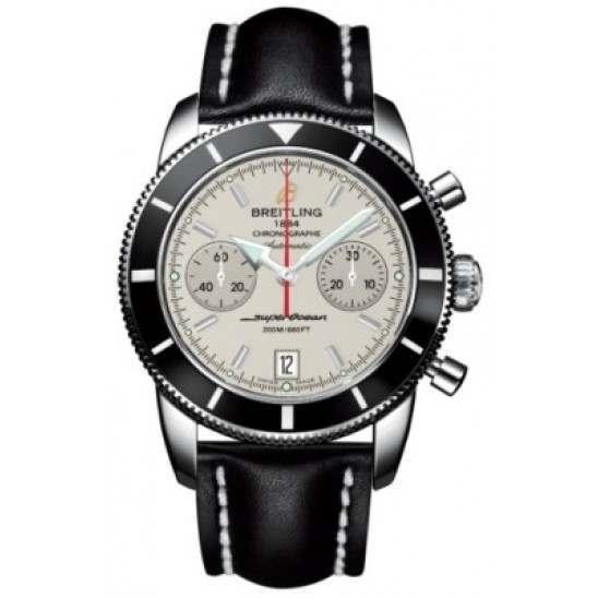 Breitling Superocean Heritage Chronographe 44 Caliber 23 Automatic Chronograph A2337024.G753.435X