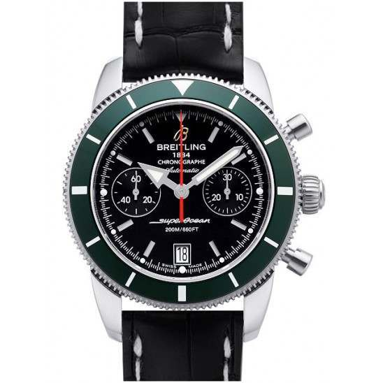 Breitling Superocean Heritage Chronograph 44 A2337036.BB81.743P