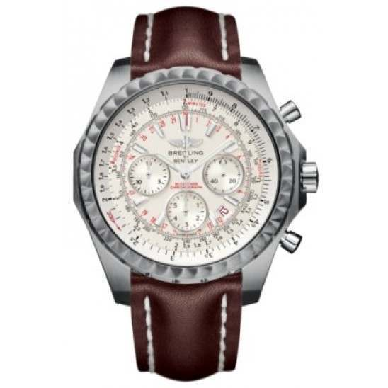 Breitling Motors T Caliber 25B Automatic Chronograph A2536513.G675.443X