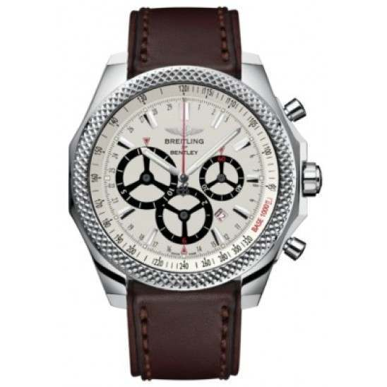 Breitling Bentley Barnato Racing Caliber 25B Automatic Chronograph A2536621.G732.479X