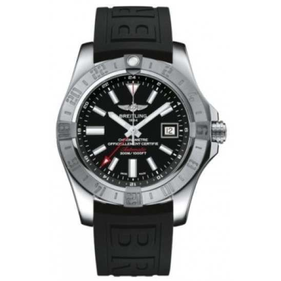Breitling Avenger II GMT Caliber 32 Automatic A3239011.BC35.152S