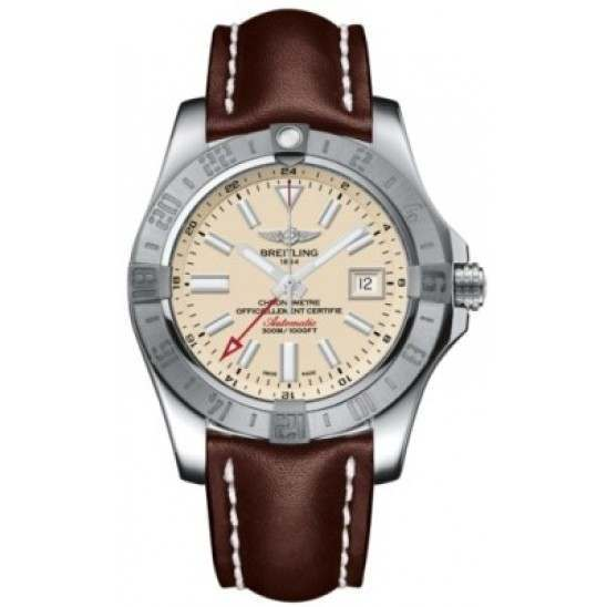 Breitling Avenger II GMT Caliber 32 Automatic A3239011.G778.437X