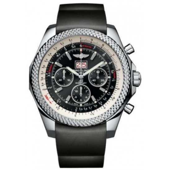 Breitling Bentley 675 Speed Caliber 44B Automatic Chronograph A4436412B959212S