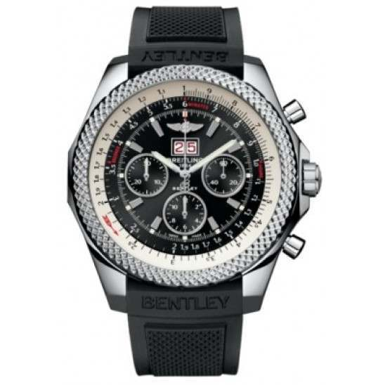 Breitling Bentley 675 Speed Caliber 44B Automatic Chronograph A4436412B959220S