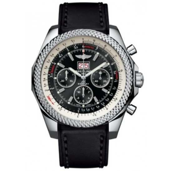 Breitling Bentley 675 Speed Caliber 44B Automatic Chronograph A4436412B959478X