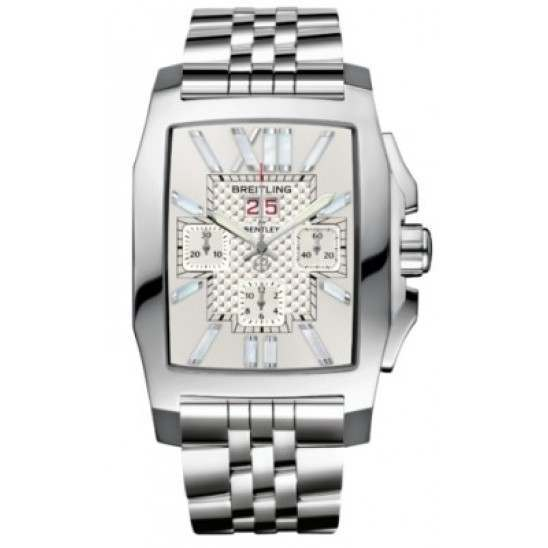 Breitling Bentley Flying B Chronograph Caliber 44B Automatic A4436512.G632.995A