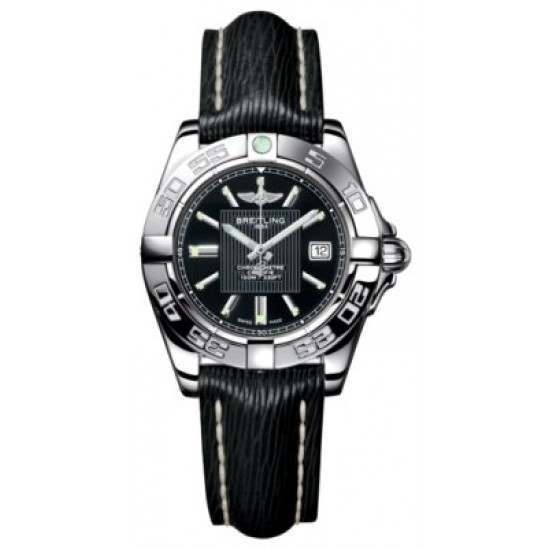 Breitling Galactic 32 (Steel) Caliber 71 Quartz A71356L2.BA10.208X