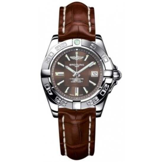 Breitling Galactic 32 (Steel) Caliber 71 Quartz A71356L2.Q579.778P