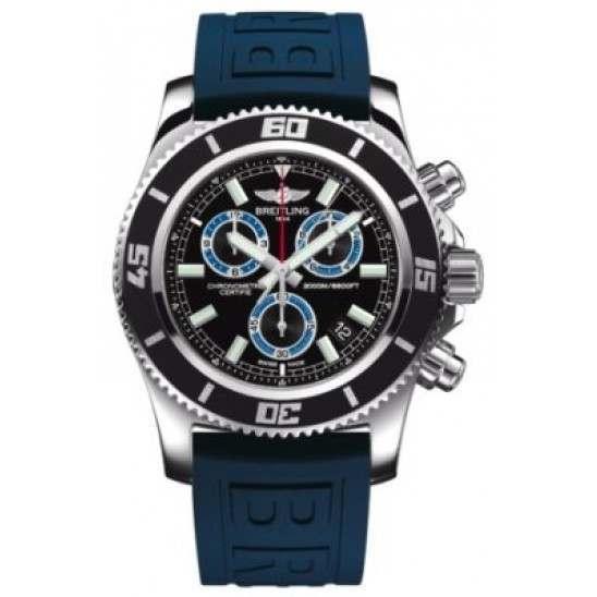 Breitling Superocean Chronograph M2000 Caliber 73 Quartz A73310A8BB74159S