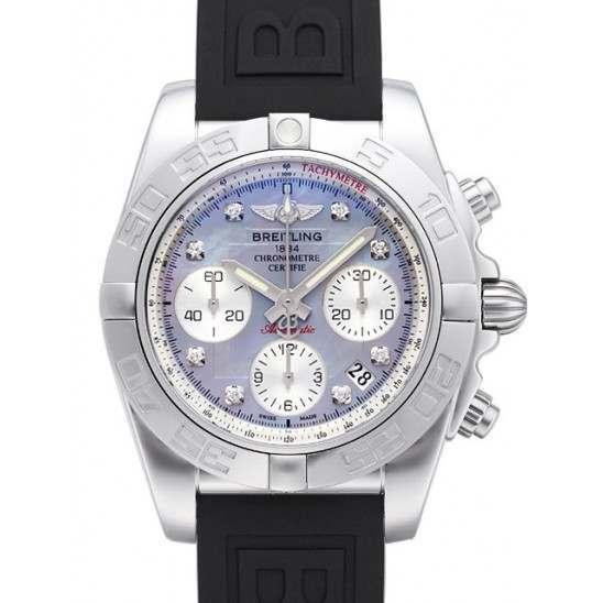Breitling Chronomat 41 AB014012.G712.150S