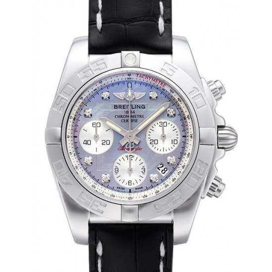 Breitling Chronomat 41 AB014012.G712.728P