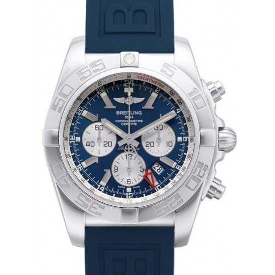 Breitling Chronomat GMT AB041012.C834.159S