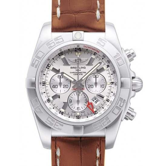 Breitling Chronomat GMT AB041012.G719.754P