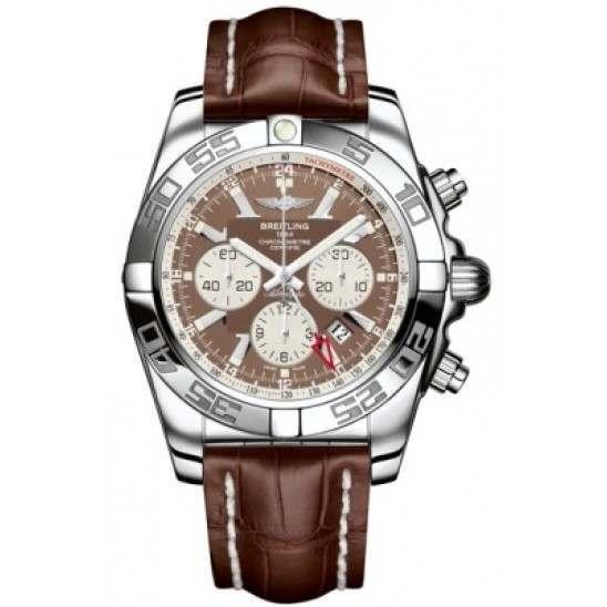 Breitling Chronomat GMT Caliber 04 Automatic AB041012.Q586.756P