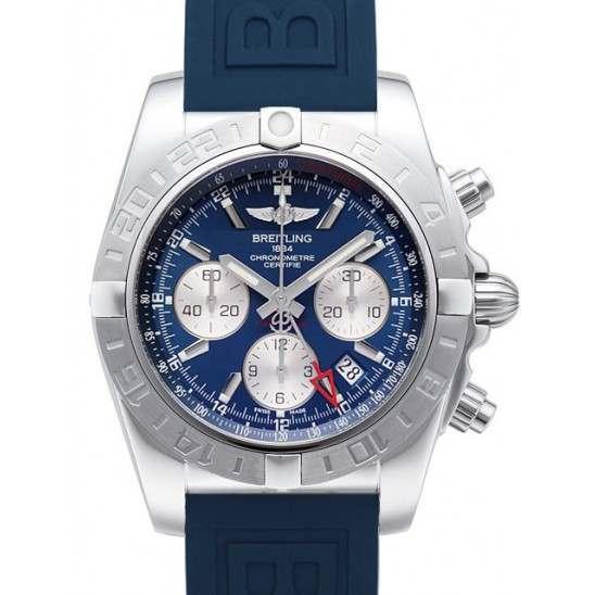 Breitling Chronomat 44 GMT AB042011.C851.158S