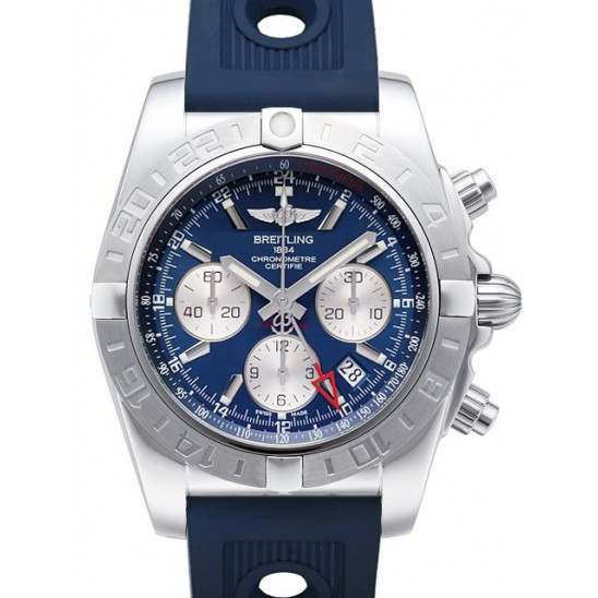 Breitling Chronomat 44 GMT AB042011.C851.211S