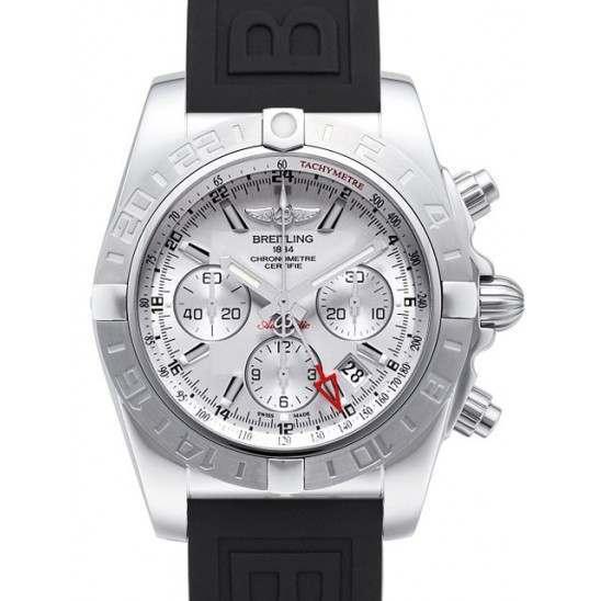 Breitling Chronomat 44 GMT AB042011.G745.152S