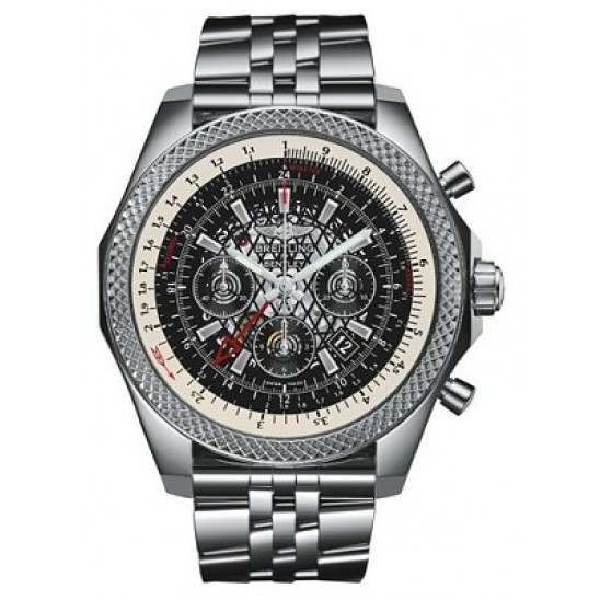 Breitling Bentley B04 GMT Automatic Chronograph AB043112.BC69.990A