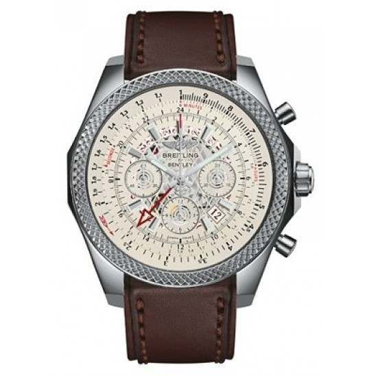 Breitling Bentley B04 GMT Automatic Chronograph AB043112.G774.479X