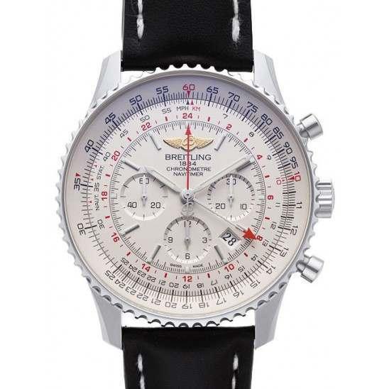 Breitling Navitimer GMT AB044121.G783.441X