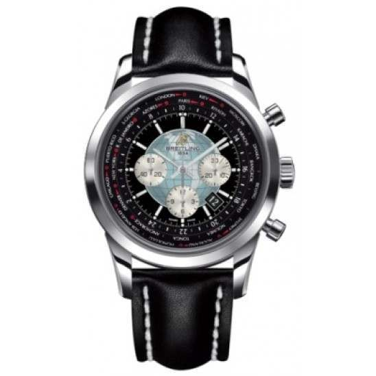 Breitling Transocean Chronograph Unitime Automatic AB0510U4.BB62.441X