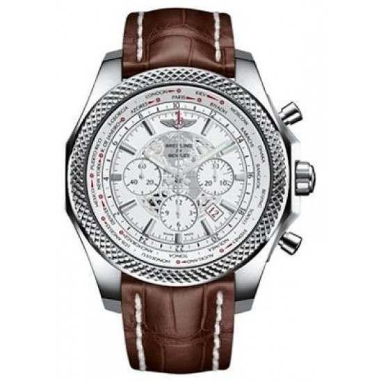 Breitling Bentley B05 Unitime Automatic Chronograph AB0521U0.A755.756P