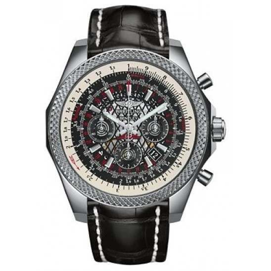 Breitling Bentley B06 Automatic Chronograph AB061112.BC42.760P