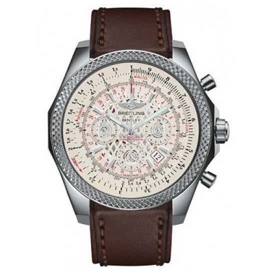 Breitling Bentley B06 Automatic Chronograph AB061112.G768.479X