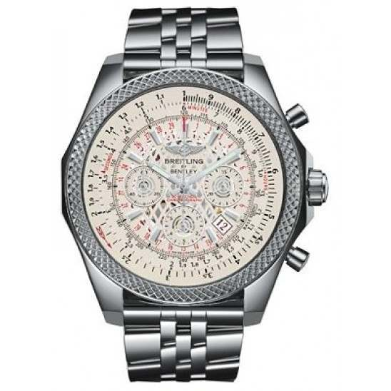 Breitling Bentley B06 Automatic Chronograph AB061112.G768.990A