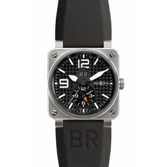 Bell & Ross BR03-51 GMT