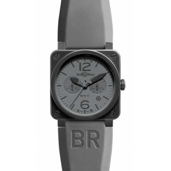 Bell & Ross BR03-94 Commando
