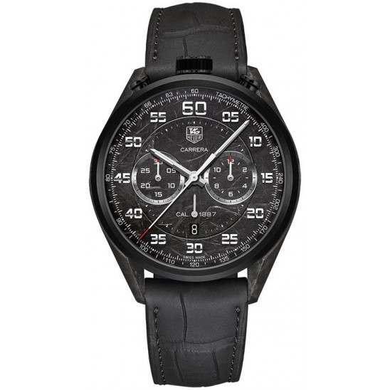Tag Heuer Carrera Chronograph Jack Heuer Sonder Edition CAR2C90.FC6341