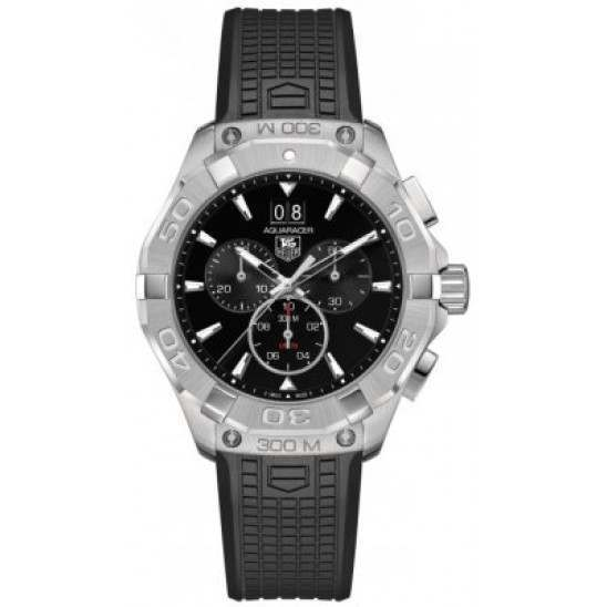 Tag Heuer Aquaracer 300 M Chronograph Quartz CAY1110.FT6041