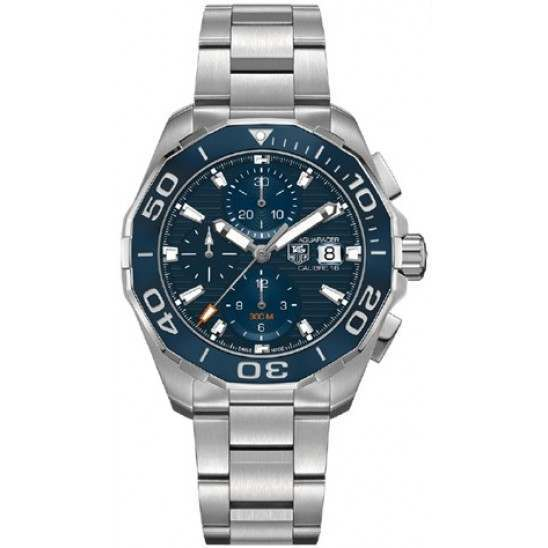 Tag Heuer Aquaracer 300M Automatic Chronograph 43mm CAY211B.BA0927